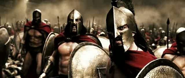 Действительно ли спартанцы были величайшими воинами всех времён ...