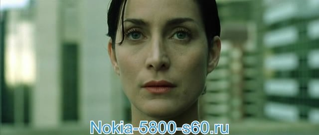 Матрица / The Matrix - скачать фильмы  для Nokia 5800, N8, 5230, 5530, X6, 5228, 5250, N97