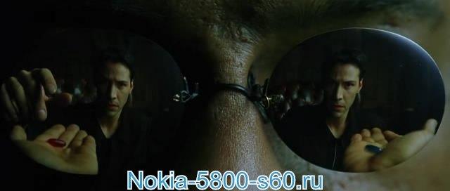 Фильм с торрента для нокиа 5800