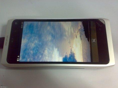 Характеристики Nokia N9