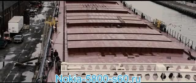 Скачать как фильма на телефон на нокиа 5800