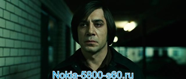 N97 старикам тут не место no country for old men