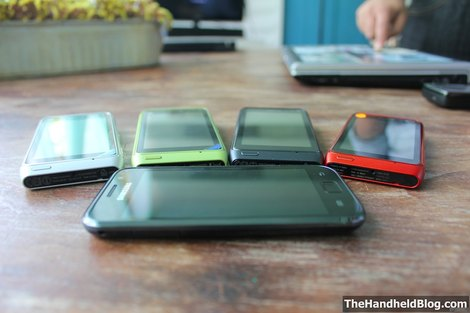 фото Nokia N8