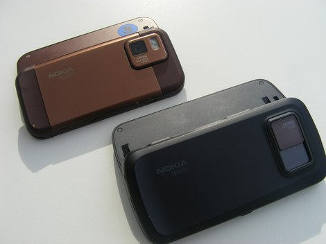 фото Nokia N97 mini photo - Нокиа Н97 мини
