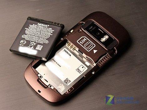 фото Nokia C7