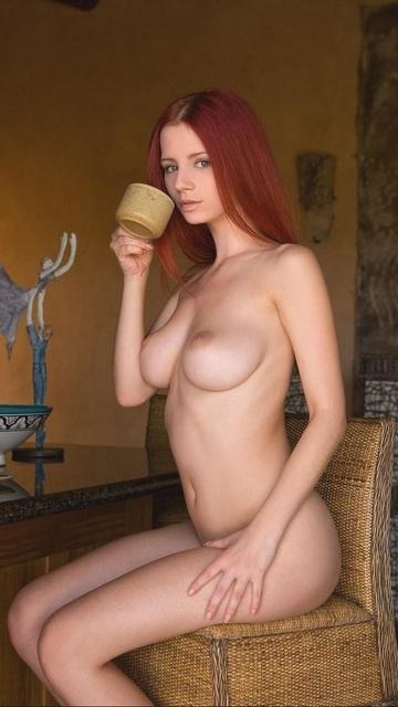 голые девки для нокиа 5800: