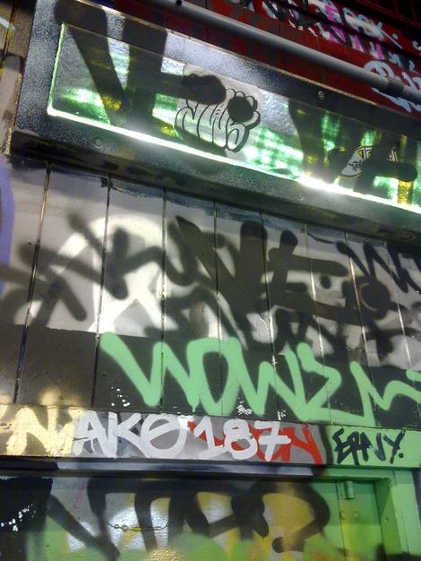 Фото с камеры Nokia N97, снимки сделанные камерой Nokia N97 photo samples