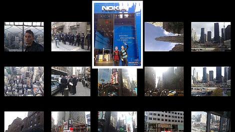 Программа Nokia Photo Browser - 5800 Нокиа фото браузер, скачать
