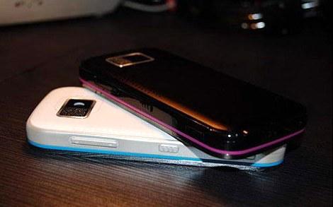 характеристики Nokia 5530 Нокиа
