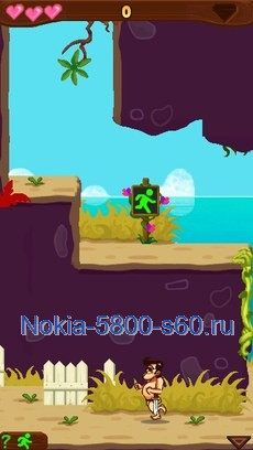 Игры для 5800, 5530, N97 скачать Mr. & Mrs. Tarzan