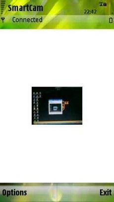 Программа SmartCam (веб-камера из телефона)