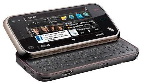 купить Nokia N97 mini