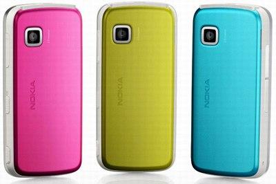купить Nokia 5230