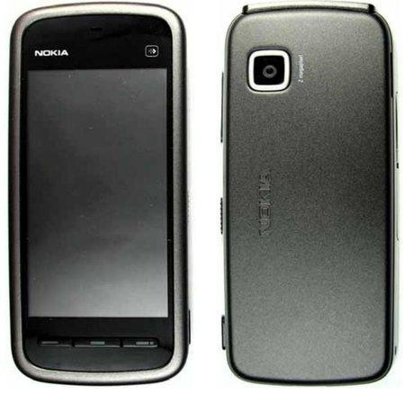 Сенсорный смартфон Nokia 5230