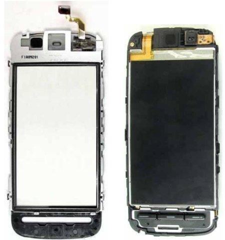 цена Nokia 5230