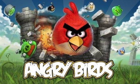 Игра Angry Birds появится для платформы Symbian^3 (Nokia N8, C6-01, C7, E7)