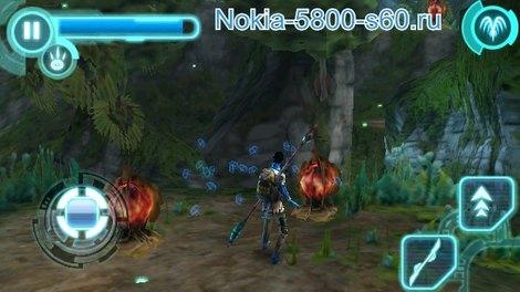 игры на Symbian3 скачать